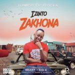 Junior De Rocka – Izinto Zakhona Ft. Beast, Kid X
