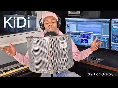KiDi - Enjoyment (Acoustic Version) Mp3 Mp4 Download Audio Video