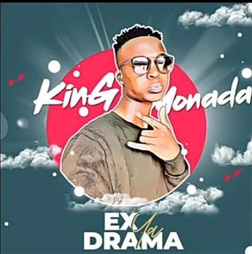 King Monada - Polo Ft. Dr Rackzen Mp3 Audio Download