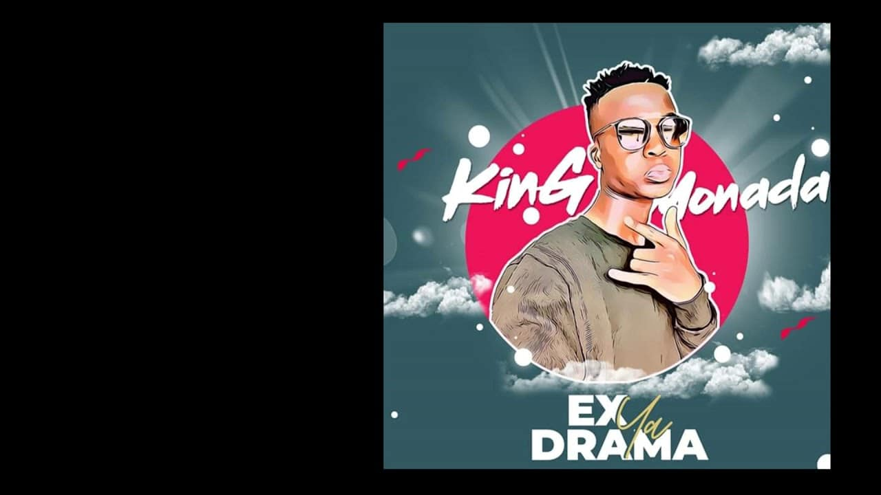 King Monada - We Made It Mp3 Audio Download