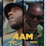 Love Renaissance – 4AM Ft. Manny Norté, 6LACK, Rema, Tion Wayne (Audio + Video)