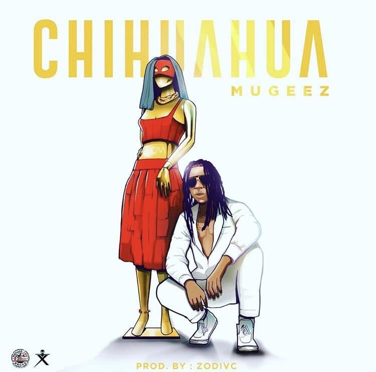 Mugeez (R2Bees) - Chihuahua Mp3 Audio Download