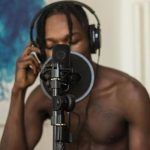 """Naira Marley Teases A New 'Fuji Music' Inspired Song Tagged """"Aye""""   Listen To Snippet"""