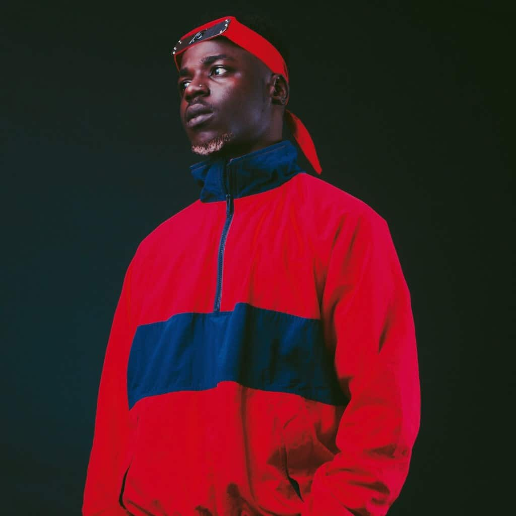 Nxwrth - Oh My Days Ft. KwakuBs, Hama, Kiddblack, Froy3 Mp3 Audio Download