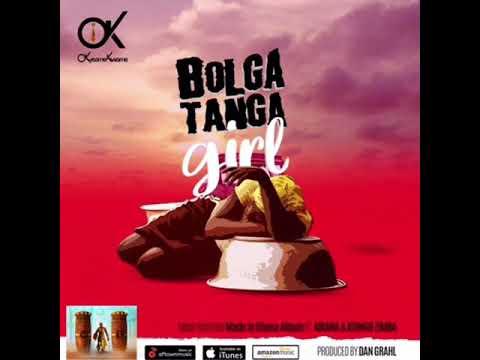 Okyeame Kwame - BolgaTanga Girl Ft. Abiana, Atongo Zimba Mp3 Audio Download