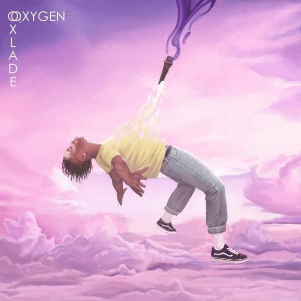 Oxlade - Weakness Mp3 Audio Download