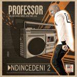 Professor – Ndincedeni 2 Ft. Dalom Kids, MSK, Mr Luu