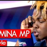 Quanima MP – Tim Westwood Freestyle
