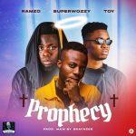Ramzo Ft. Superwozzy, Toy – Prophecy