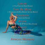 Sister Deborah – The African Mermaid EP (Full Album)