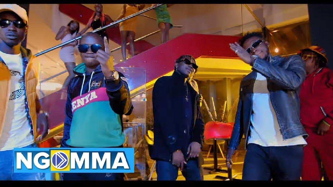 VDJ JONES - Riba Ft. Dj Kaywise, Odi Wa Muranga, Nelly The Goon, TheOnlyDelo, BreederLW, Nifty Boi (Audio + Video) Mp3 Mp4 Download