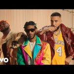 VIDEO: Angel Ft. French Montana, Davido – Blessings (Remix)