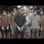 VIDEO: Rayvanny – Corona Ft. Magufuli