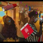 Vinka – Red Card (Audio + Video)