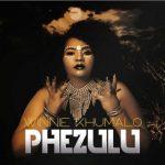 Winnie Khumalo – Phezulu