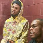 Kel P Reveals He Has Recorded 33 New Songs With Burna Boy