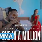 Barnaba Classic – One in a million (Audio + Video)