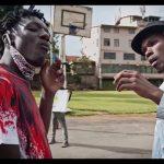 Benzema x Nellythegoon x Dmore – Pandemik (Audio + Video)