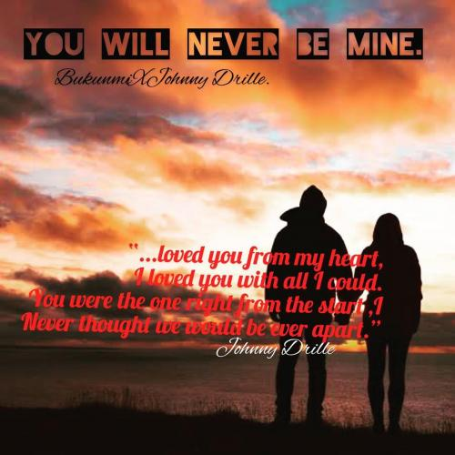 Bukunmi Ft. Johnny Drille - You Will Never Be Mine Mp3