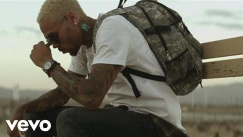 Chris Brown - Dont Judge Me Mp3 Mp4 Download
