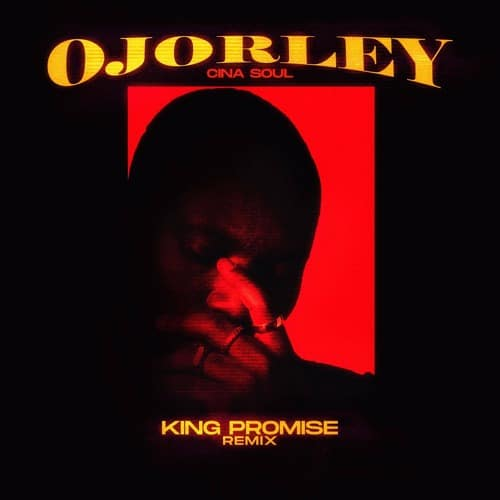 Cina Soul Ft. King Promise - Ojorley (Remix) Mp3 Audio Download