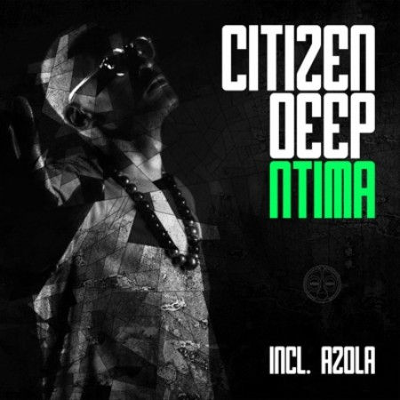 Citizen Deep Find A Way Ft Azola Mp3 Audio Download