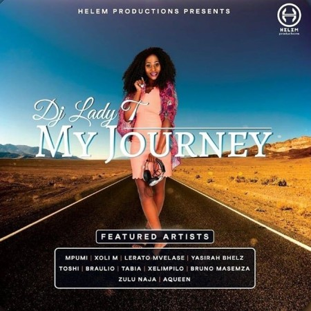 DJ Lady T Ngiqome Ft Mpumi Mp3 Audio Download