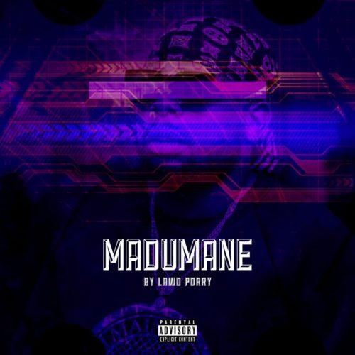 DJ Maphorisa (Madumane) - Gold Rollie Ft. Rich Homie Quan, Saudi, KLY Mp3 Audio Download