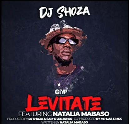 DJ Shoza - Levitate Ft. Natalia Mabaso Mp3 Audio Download
