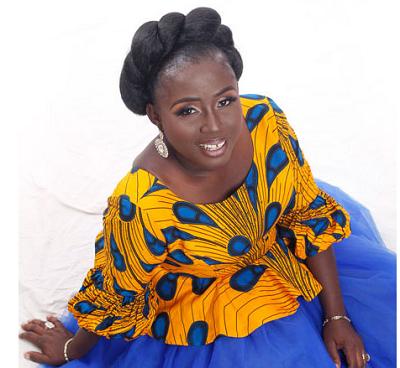 Diana Hamilton - Domfo Nyame (Gracious God) Mp3 Audio Download