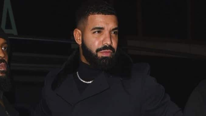Download Drake Toosie Slide MP3 Audio