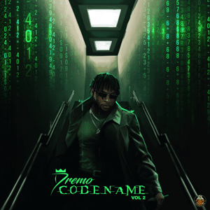 Dremo Codename Volume 2 EP Album Zip Mp3 Download Fast Free Audio complete