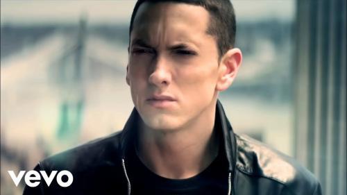 Eminem - Not Afraid Mp3 Mp4 Download
