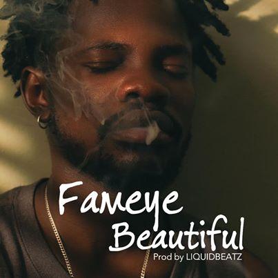 Fameye - Beautiful Mp3 Audio Download
