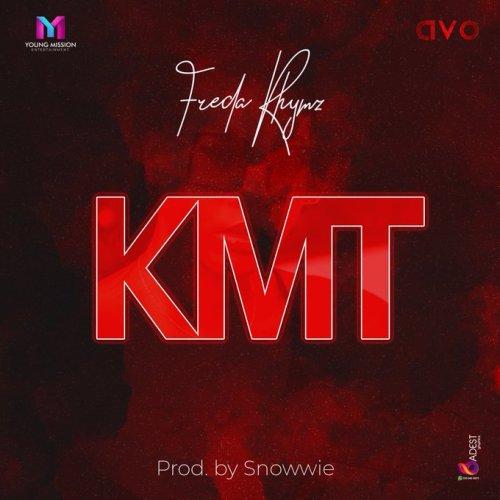 Freda Rhymz - KMT (Sista Afia Diss) Mp3 Audio Download