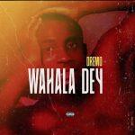 Free Beat: Dremo – Wahala Dey (Instrumental)