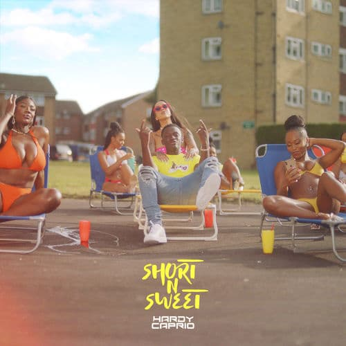 Hardy Caprio Short and Sweet (Audio + Video) Mp3 Mp4 Download