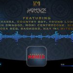 Harmonize – Bedroom (Remix) Ft. Darassa, Rosa Ree, Nay Wa Mitego