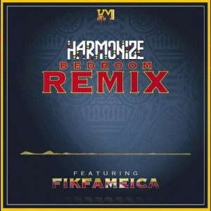 Harmonize Ft. Fik Fameica - Bedroom (Remix) Mp3 Audio Download