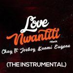 Instrumental: CKay – Love Nwantiti (Free Beat)