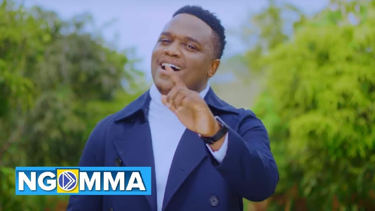 Joel Lwaga - Waweza (Audio + Video) Mp3 Mp4 Download