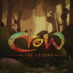 John Legend – When You Can Fly (From Crow)