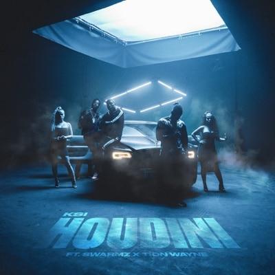 KSI Houdini Ft Swarmz Tion Wayne Mp3 Audio Download
