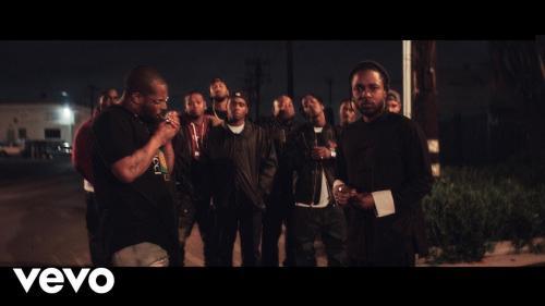 Kendrick Lamar - DNA Mp3 Mp4 Download