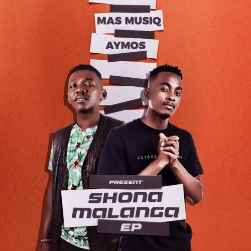 Mas Musiq & Aymos - Rhandza Wena Mp3 Audio Download