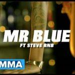 Mr Blue Ft. Steve Rnb – Pombe Na Muziki (Audio + Video)
