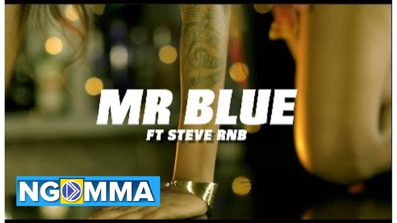 Mr Blue Ft. Steve Rnb - Pombe Na Muziki (Audio + Video) Mp3 Mp4 Download