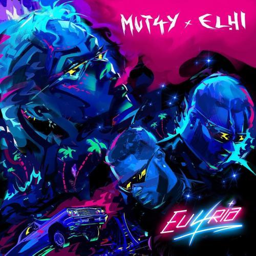 Mut4y Ft. Elhi - Heart Robba Mp3 Robber