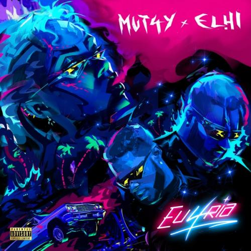 Mut4y & Elhi - Eu4ria EP Zip Mp3 Fast Download Free audio complete album