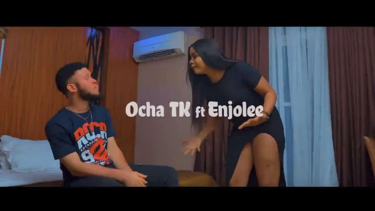 Ocha Tk - Cant Wait Ft. Enjolee (Audio + Video) Mp3 Mp4 Download